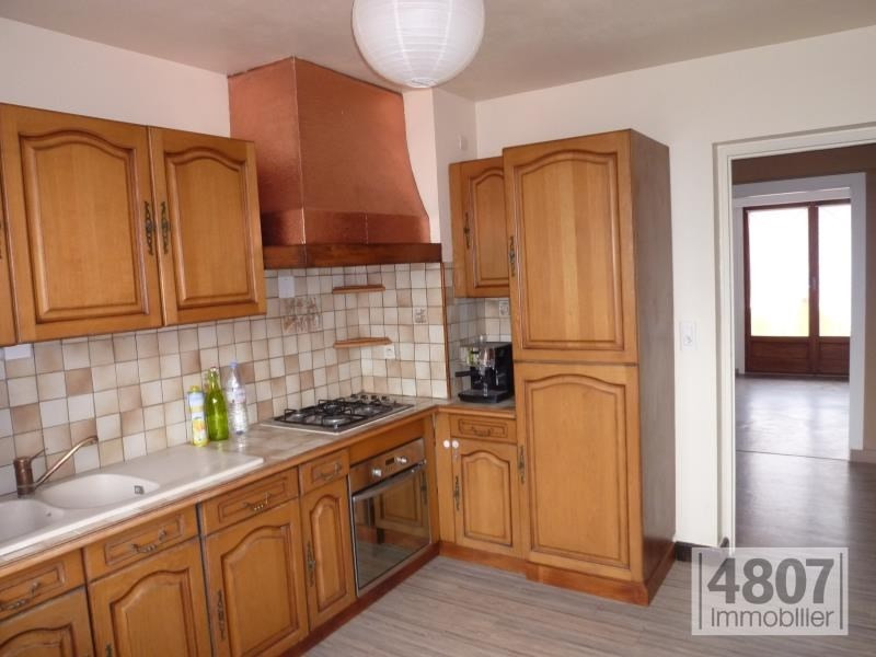 Vente appartement Bonneville 142 000€ - Photo 1