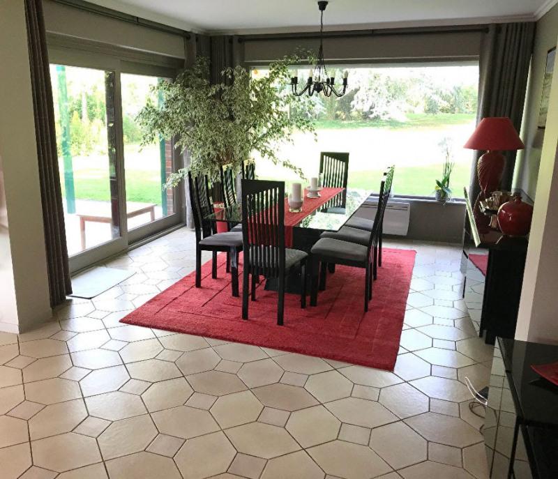 Vente de prestige maison / villa Ennetieres en weppes 685000€ - Photo 3