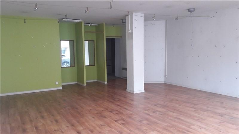 Rental empty room/storage Albi 500€ HT/HC - Picture 1