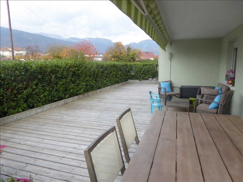 Sale apartment Cessy 630 000€ - Picture 7
