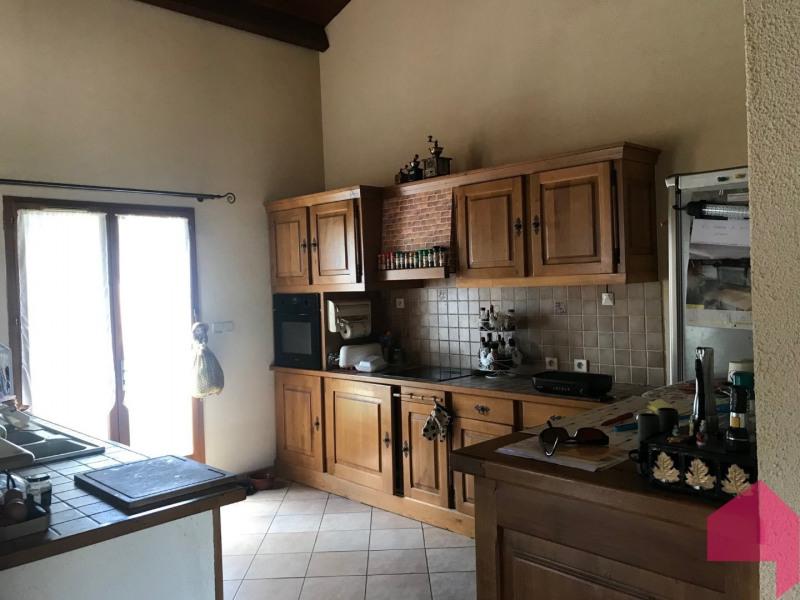 Vente maison / villa Revel 245000€ - Photo 8