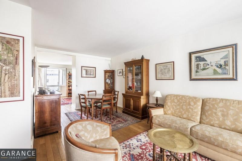 Sale apartment Paris 12ème 717000€ - Picture 2