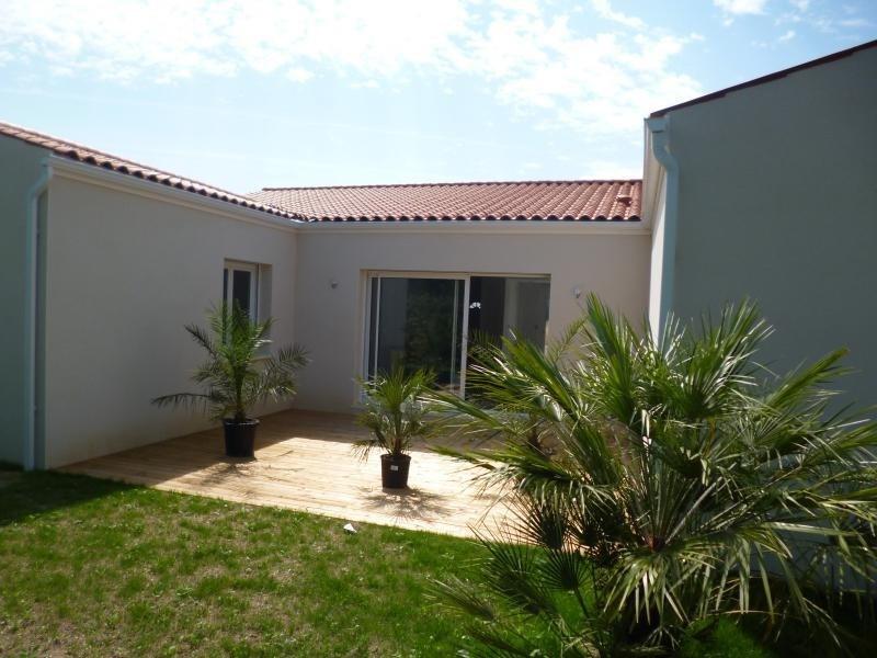 Vente maison / villa Royan 330750€ - Photo 2