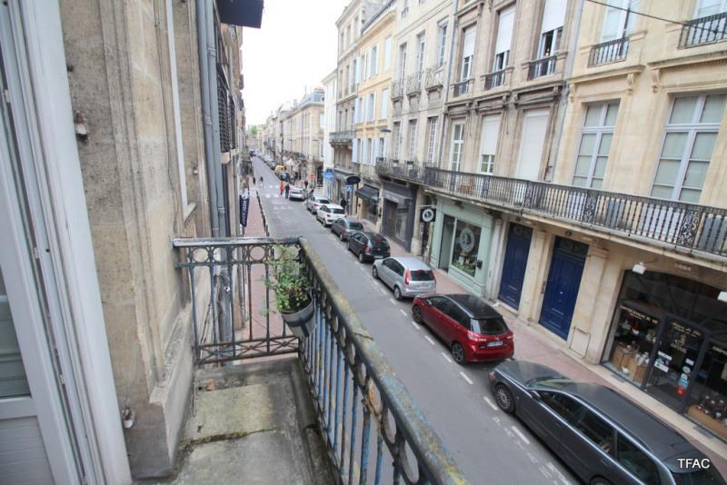 Vente appartement Bordeaux 424000€ - Photo 3