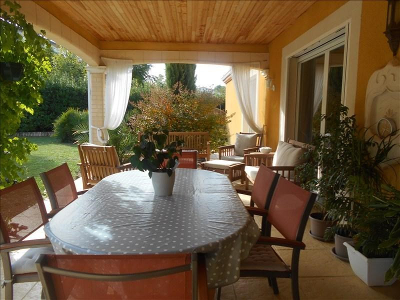 Sale house / villa Labruguiere 339 000€ - Picture 7