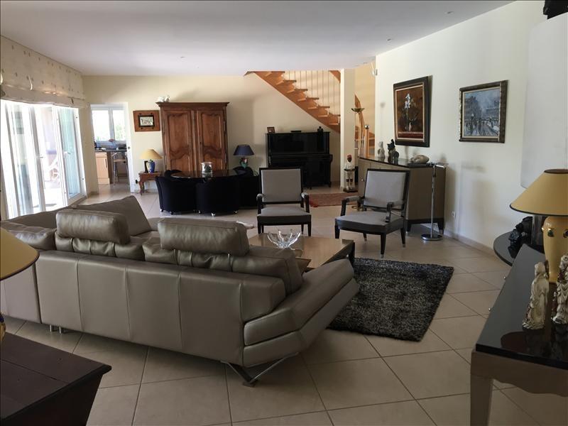Vente de prestige maison / villa Breuillet 884000€ - Photo 7
