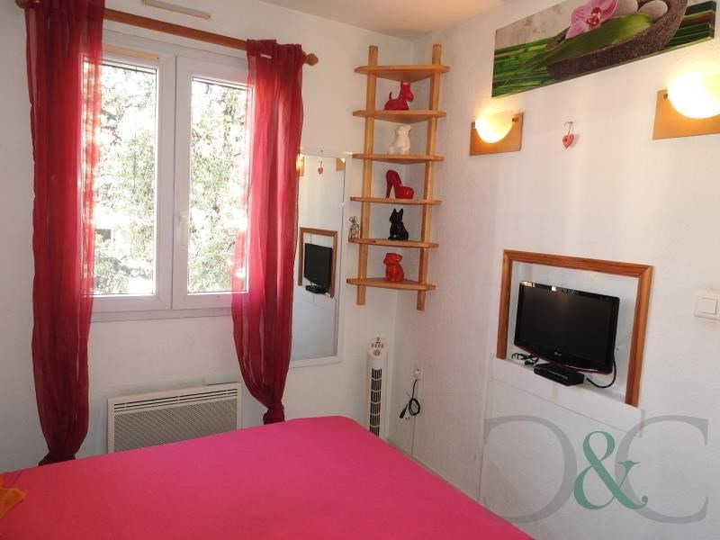 Vente appartement Bormes les mimosas 131 500€ - Photo 5