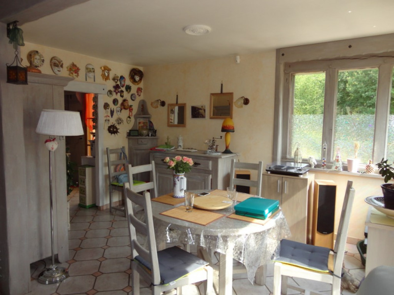 Sale house / villa Monceaux 260 000€ - Picture 4