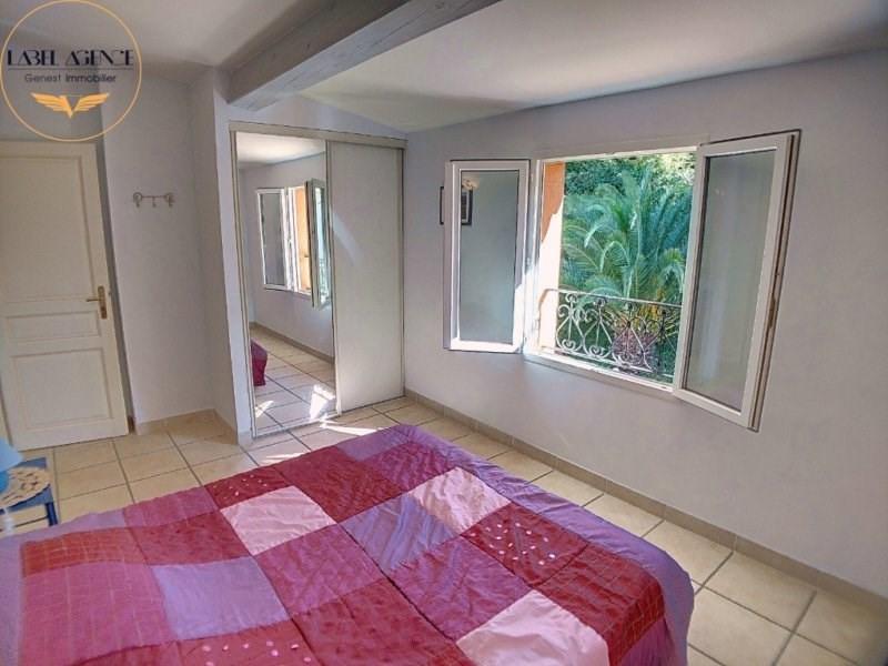 Vente maison / villa Ste maxime 709000€ - Photo 7