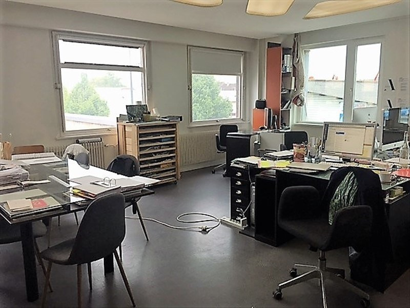 Sale office Strasbourg 265000€ - Picture 3