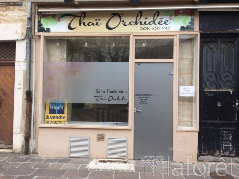 Vente boutique Bourg en bresse 45000€ - Photo 4