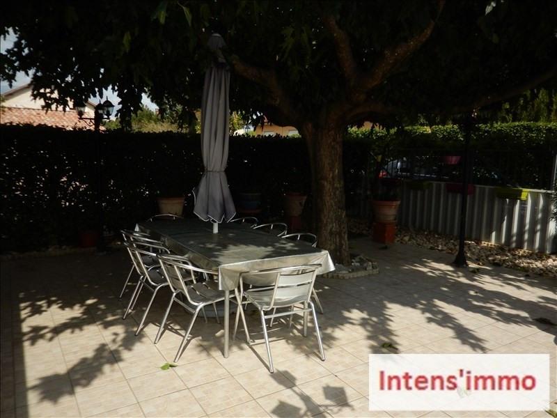 Vente maison / villa Romans sur isere 280000€ - Photo 10