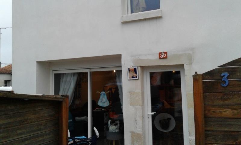 Vente maison / villa Dolus d'oleron 161000€ - Photo 10