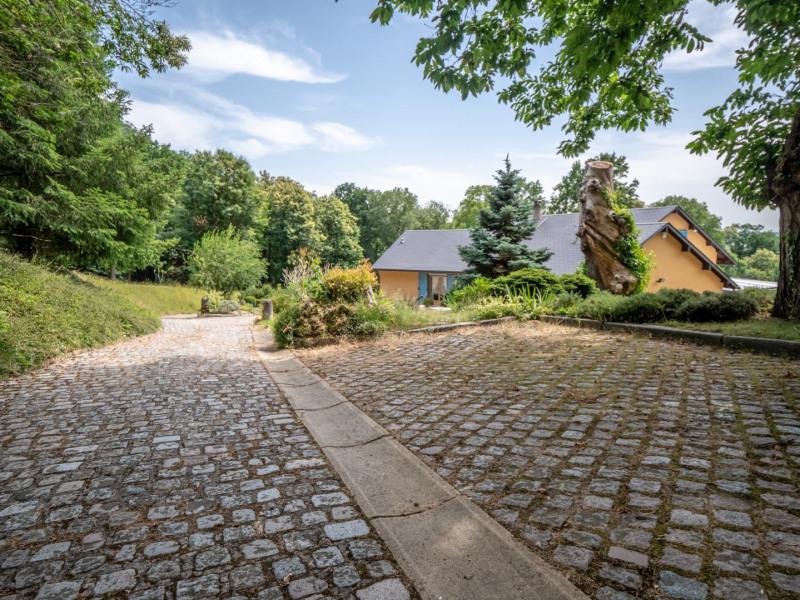 Deluxe sale house / villa Feucherolles 1890000€ - Picture 12