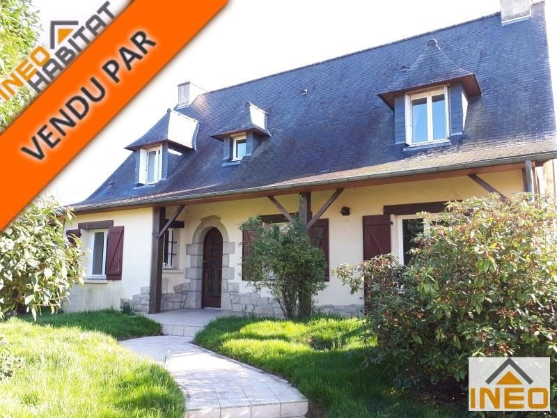 Vente maison / villa Romille 229 900€ - Photo 1