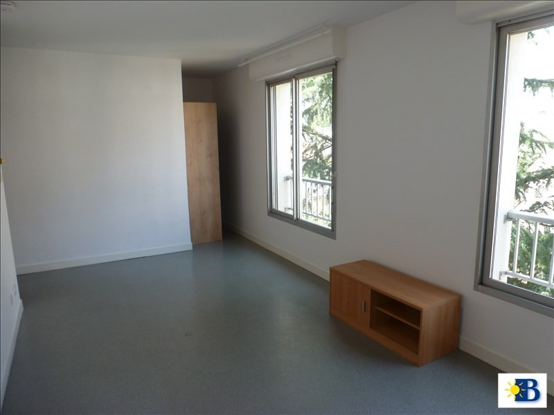 Vente appartement Chatellerault 41000€ - Photo 1