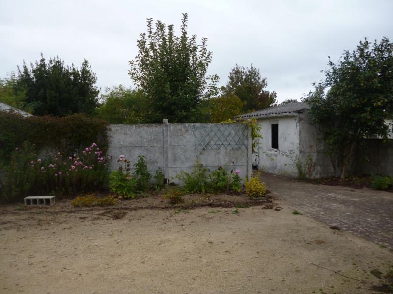 Sale house / villa Belz 153700€ - Picture 2
