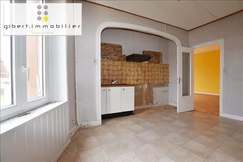 Sale house / villa St germain laprade 62500€ - Picture 4