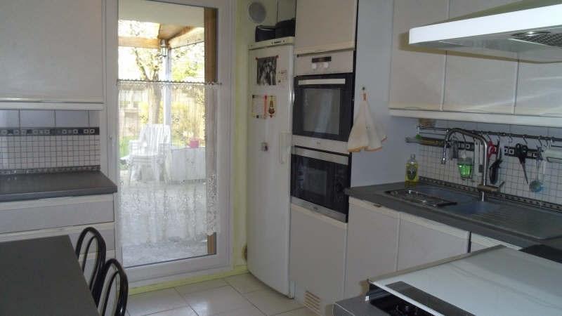 Sale house / villa Lesigny 305000€ - Picture 3
