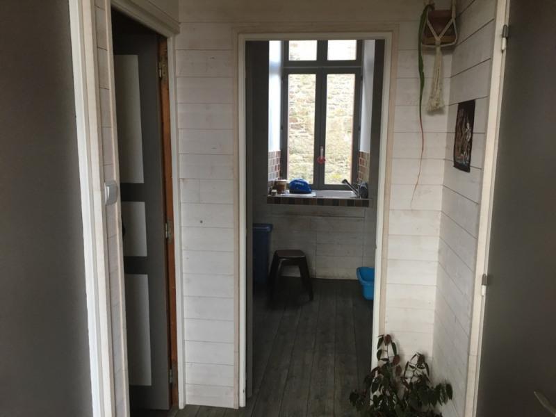 Sale house / villa Lanrivain 79800€ - Picture 3