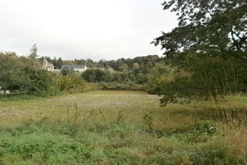 Vente terrain Villers cotterets 45000€ - Photo 1