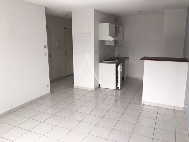 Vente appartement Perigueux 64 000€ - Photo 1
