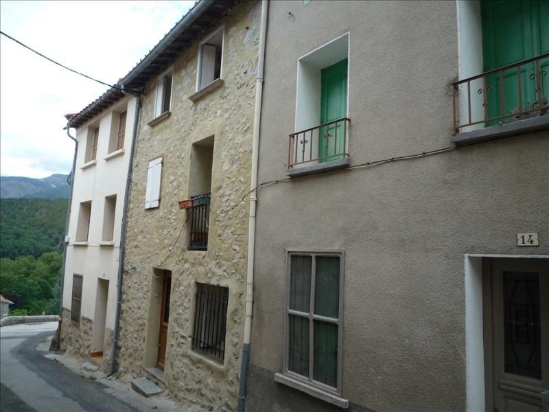 Sale house / villa Corneilla de conflent 61000€ - Picture 3