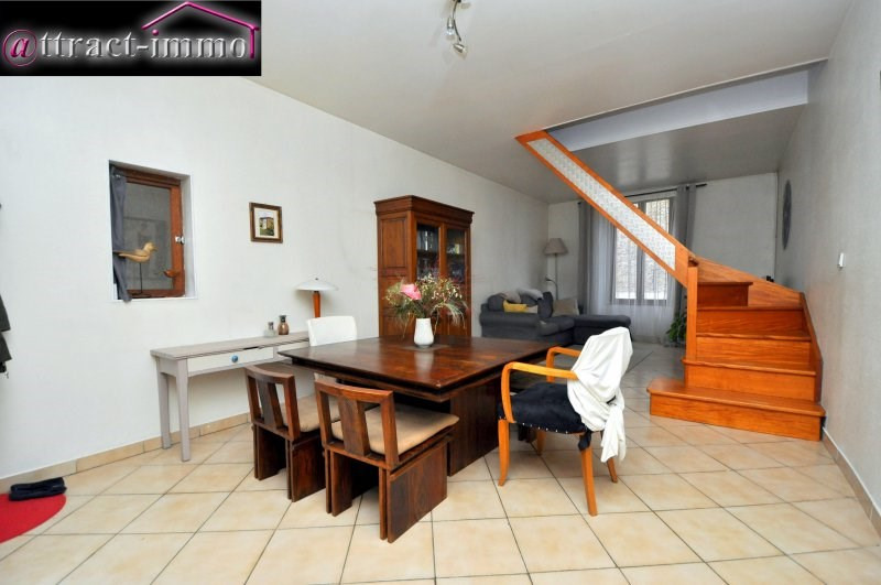 Sale house / villa St germain les arpajon 255 000€ - Picture 4