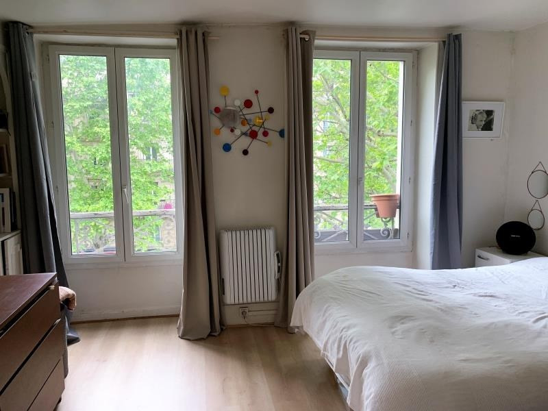 Vente appartement Paris 18ème 278 000€ - Photo 1