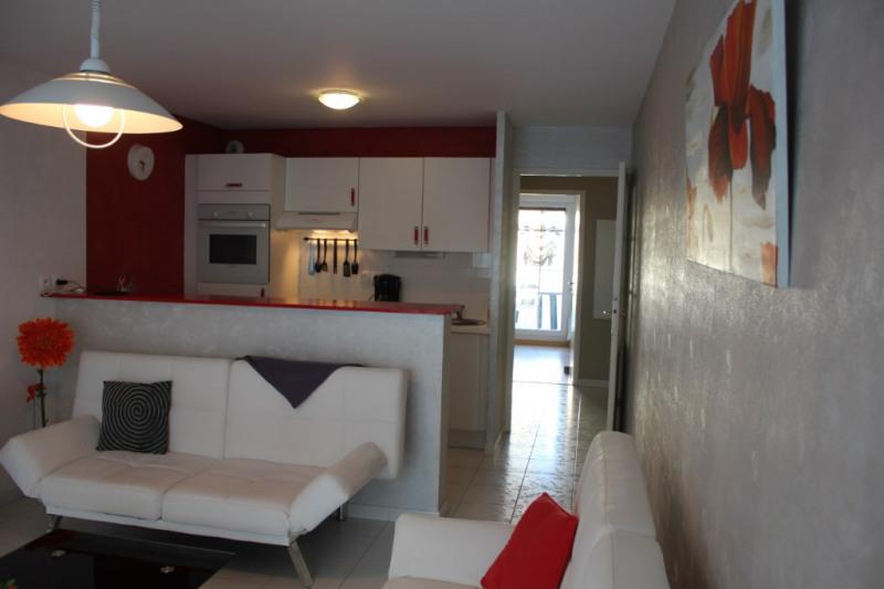 Sale apartment Sainte cecile 158250€ - Picture 2