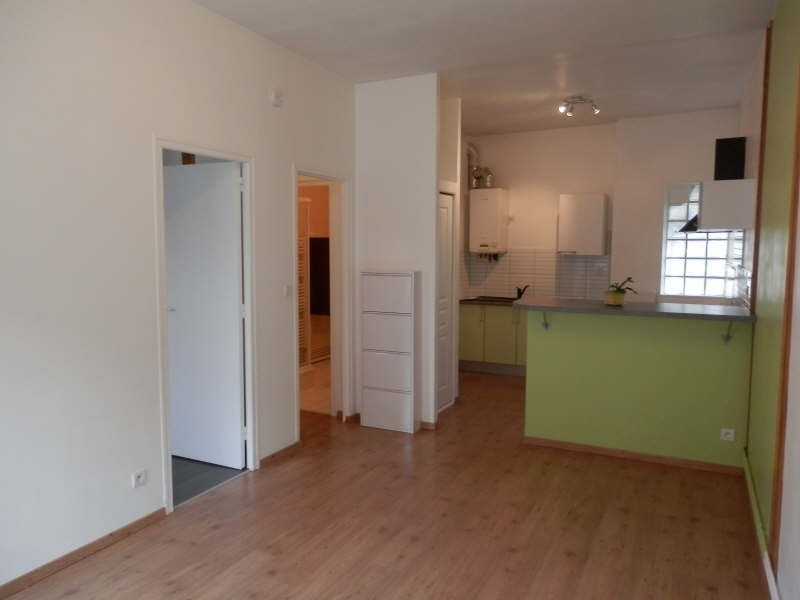 Location appartement Crepy en valois 598€ CC - Photo 1