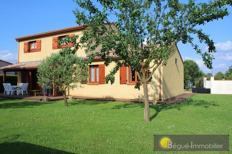 Vente maison / villa 5 mns levignac 378800€ - Photo 6