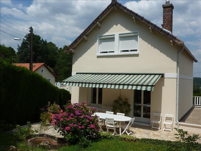 Vente maison / villa Orsay 415000€ - Photo 1