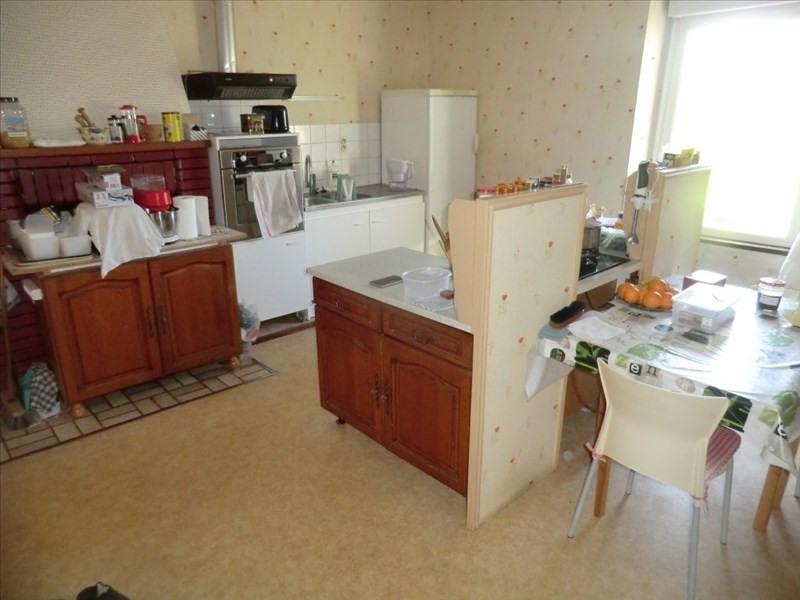 Vente maison / villa Vendel 166400€ - Photo 3