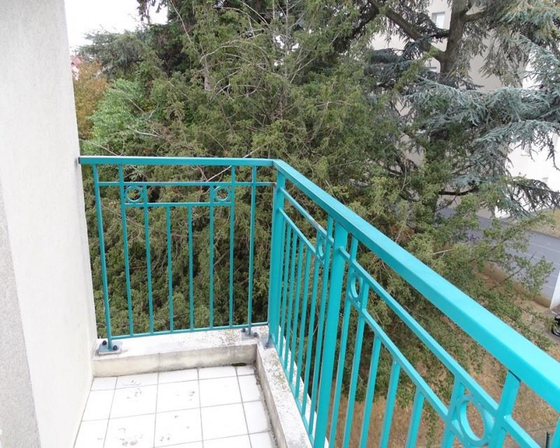 Sale apartment Lyon 5ème 430000€ - Picture 10