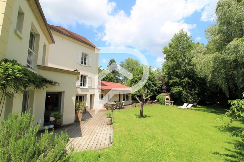 Vente de prestige maison / villa Montlignon 895000€ - Photo 2