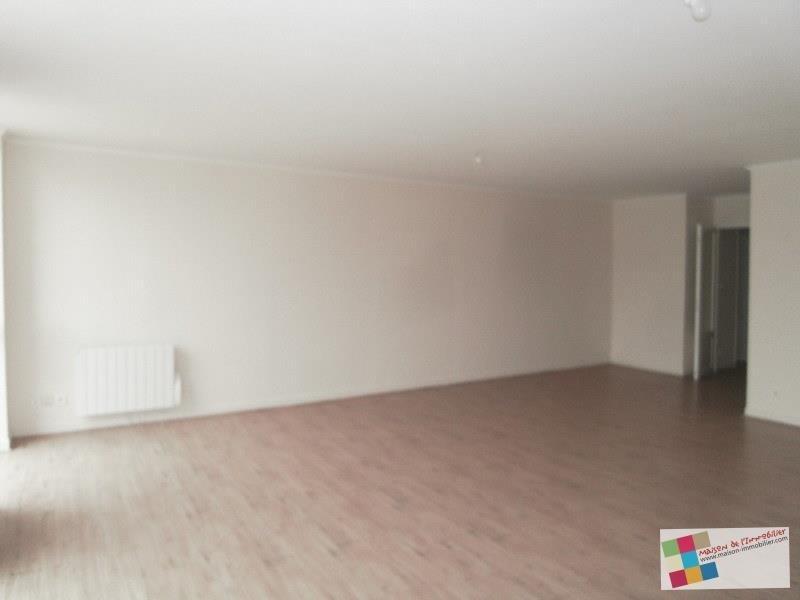 Rental apartment Cognac 665€ CC - Picture 3