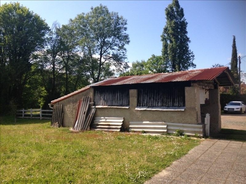 Vente maison / villa Queaux 99000€ - Photo 7