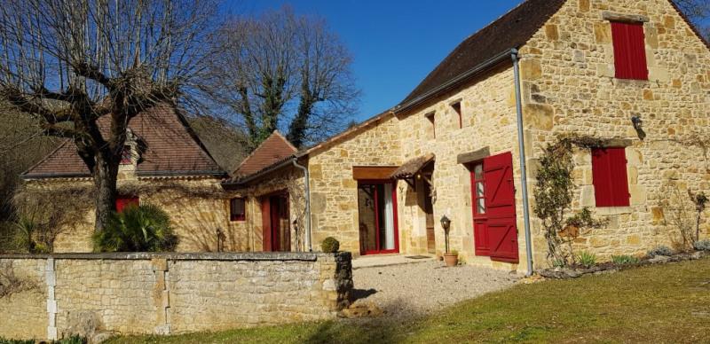 Vente maison / villa Grolejac 385000€ - Photo 4