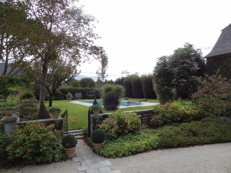 Deluxe sale house / villa Azereix 609000€ - Picture 4