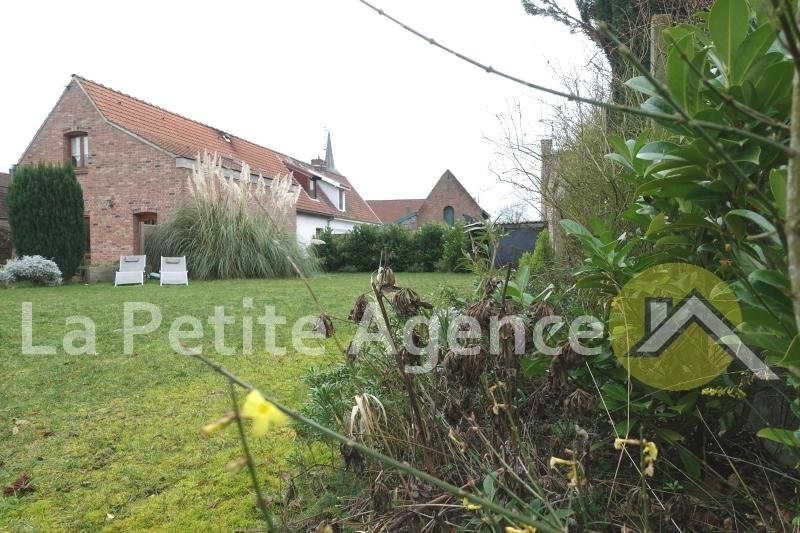 Vente maison / villa Annoeullin 232 900€ - Photo 1