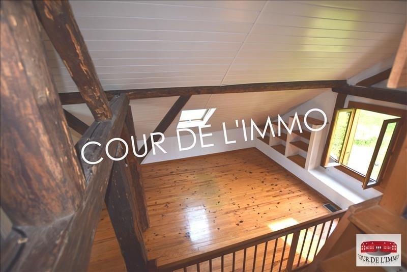 Vente maison / villa Fillinges 396000€ - Photo 7