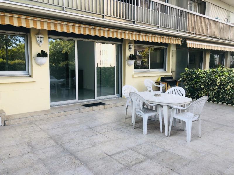 Location appartement Asnières sur seine 1250€ CC - Photo 1