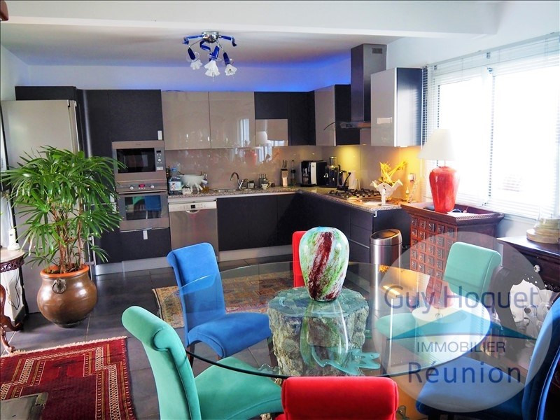 Vente maison / villa Le tampon 490 000€ - Photo 2