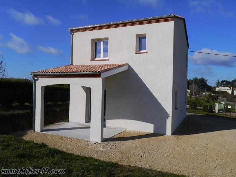 Rental house / villa Laugnac 600€ +CH - Picture 10