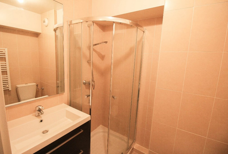 Sale apartment Nice 199000€ - Picture 7