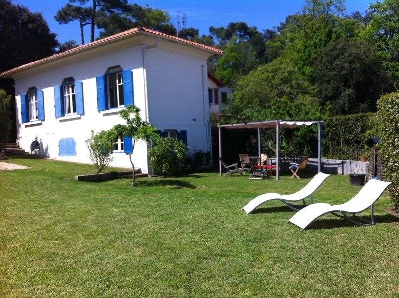 Vacation rental house / villa Saint-palais-sur-mer 1 500€ - Picture 1