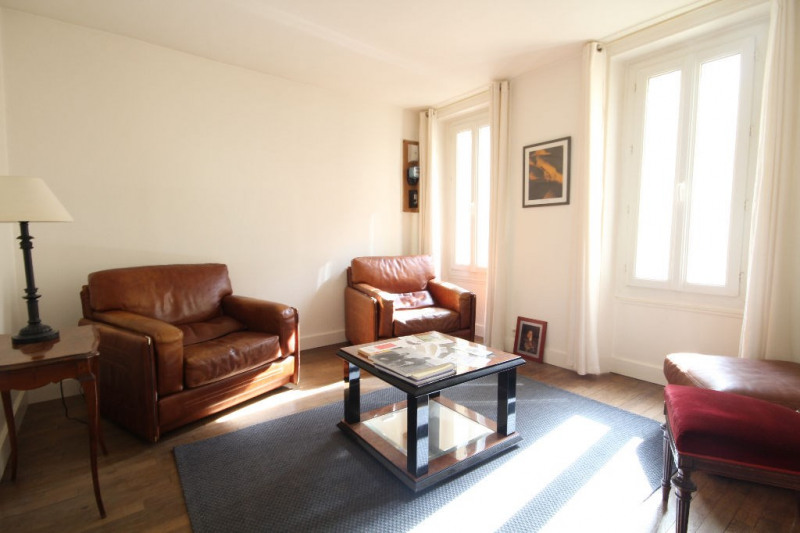 Sale apartment Saint germain en laye 289 000€ - Picture 2