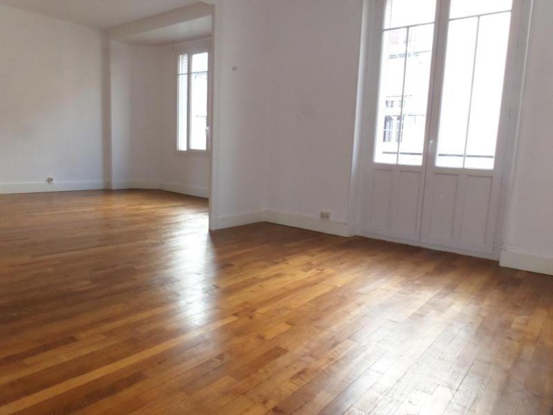 Location appartement Dijon 588€ CC - Photo 2