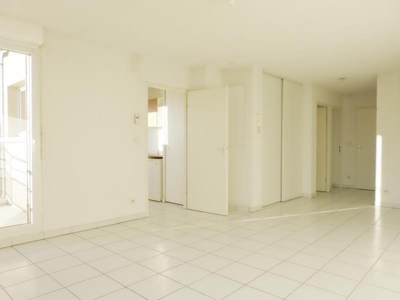 Sale apartment Thyez 159000€ - Picture 7